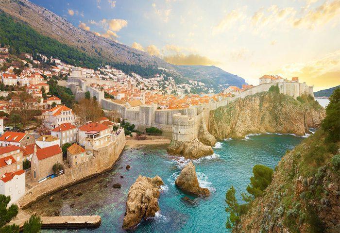 مهاجرت و اخذ اقامت کرواسی