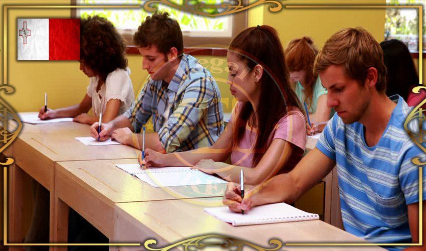 تحصیل در مالتا