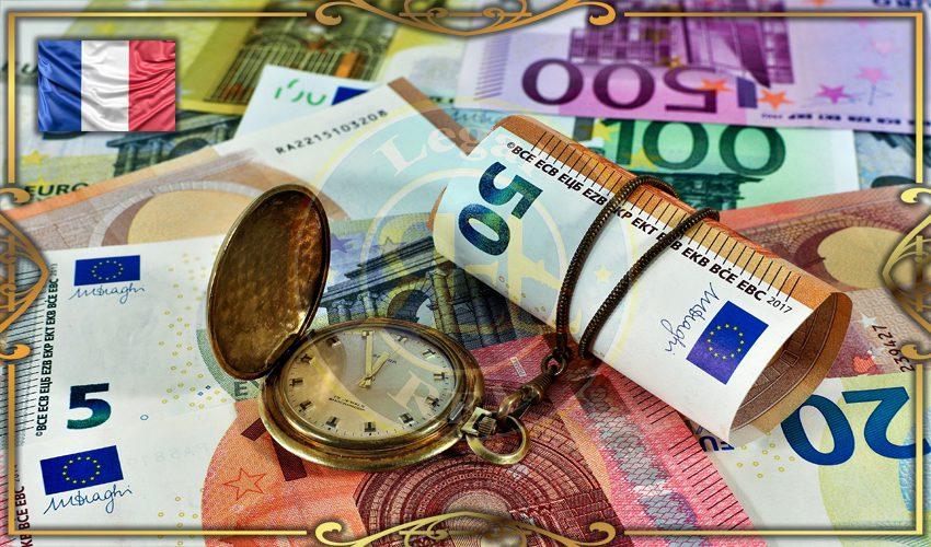 اخذ اقامت فرانسه ازطریق تمکن مالی