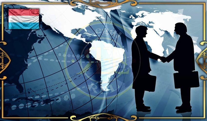 مهاجرت به لوکزامبورگ از طریق ثبت شرکت