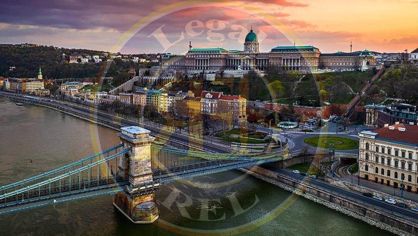 مهاجرت به مجارستان از طریق بورسیه