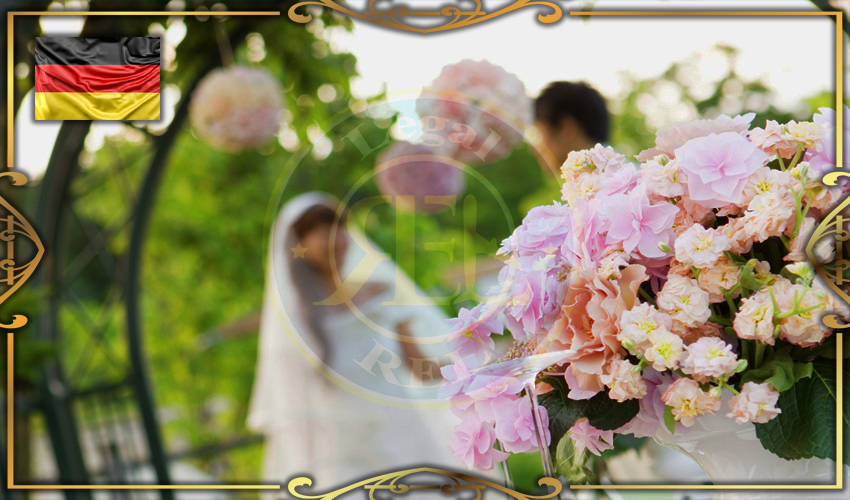 اخذ-اقامت-آلمان-به-روش-ازدواج