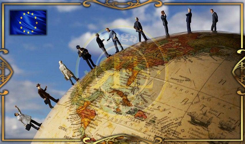 مهاجرت به اروپا و انواع روش های آن