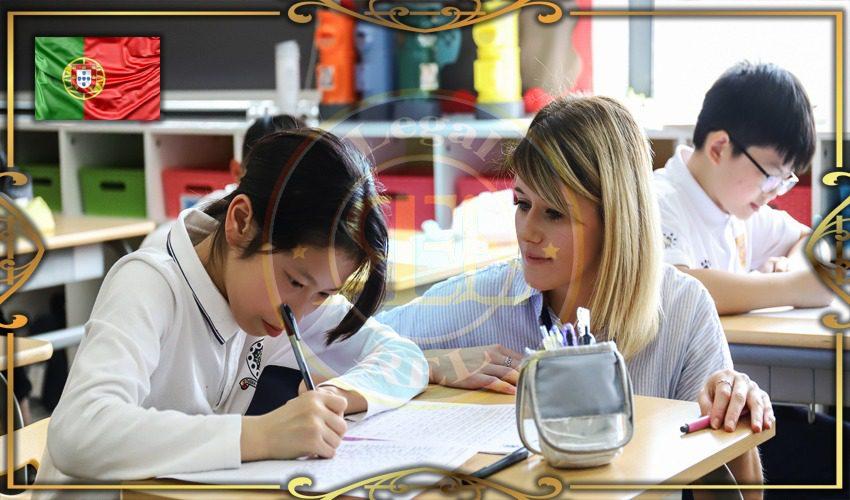 مهاجرت به پرتغال از طریق تحصیل